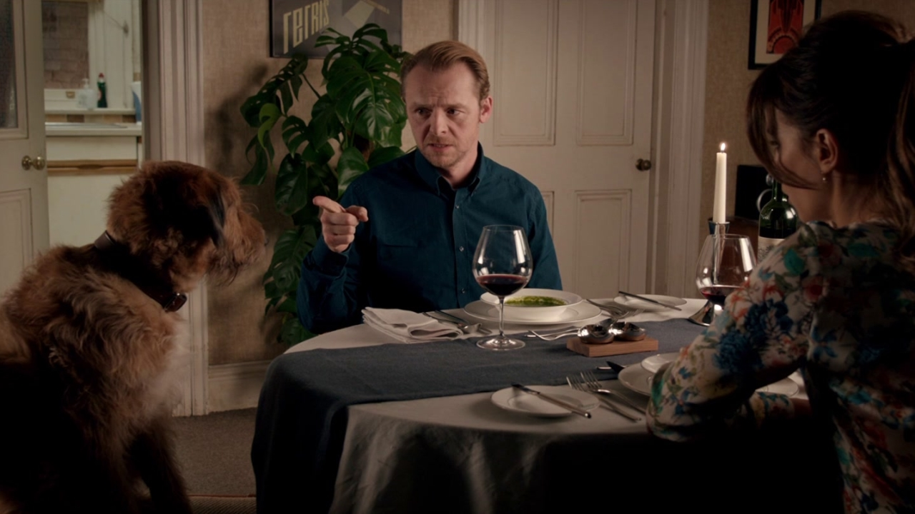 Absolutely Anything: Kate And Rob