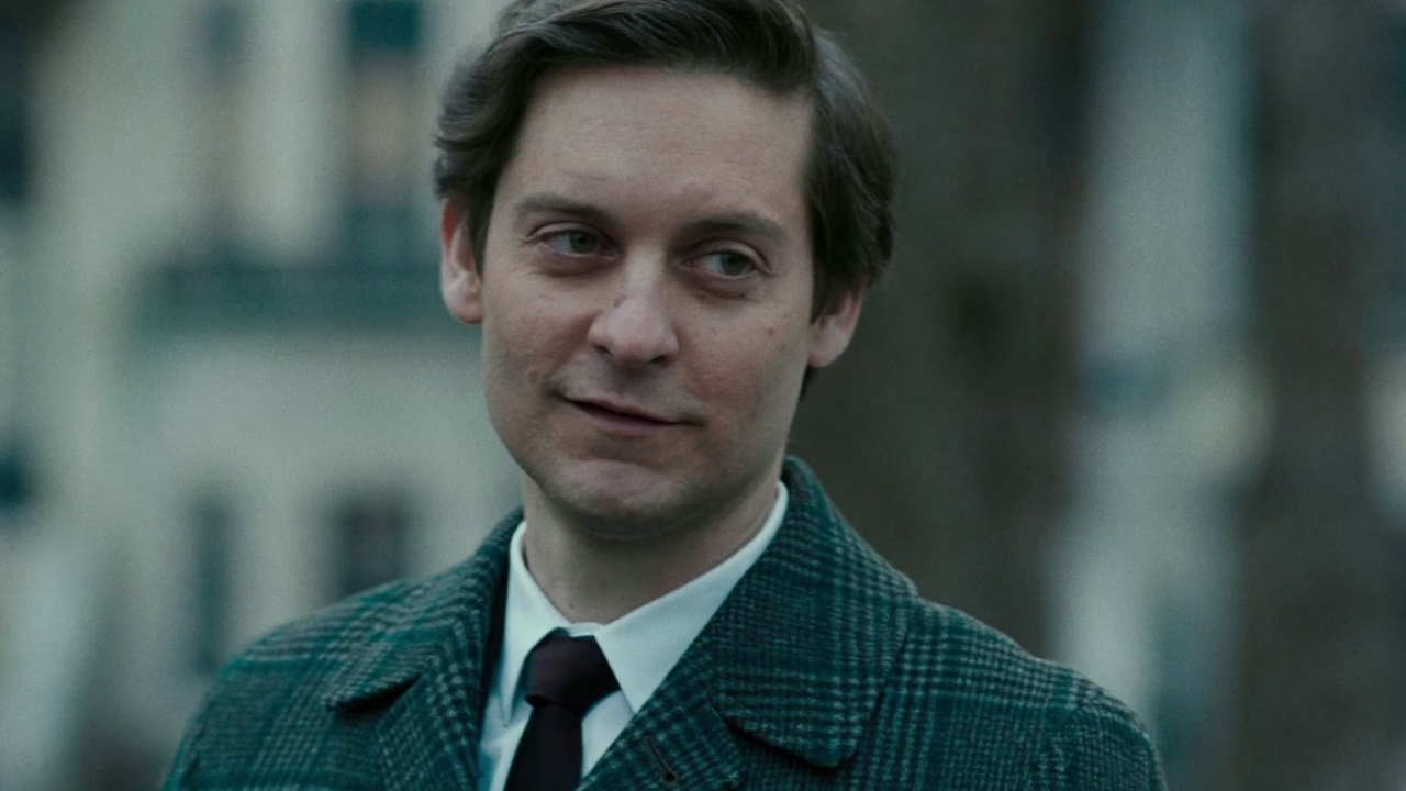 Pawn Sacrifice: Hopelessly Patriotic