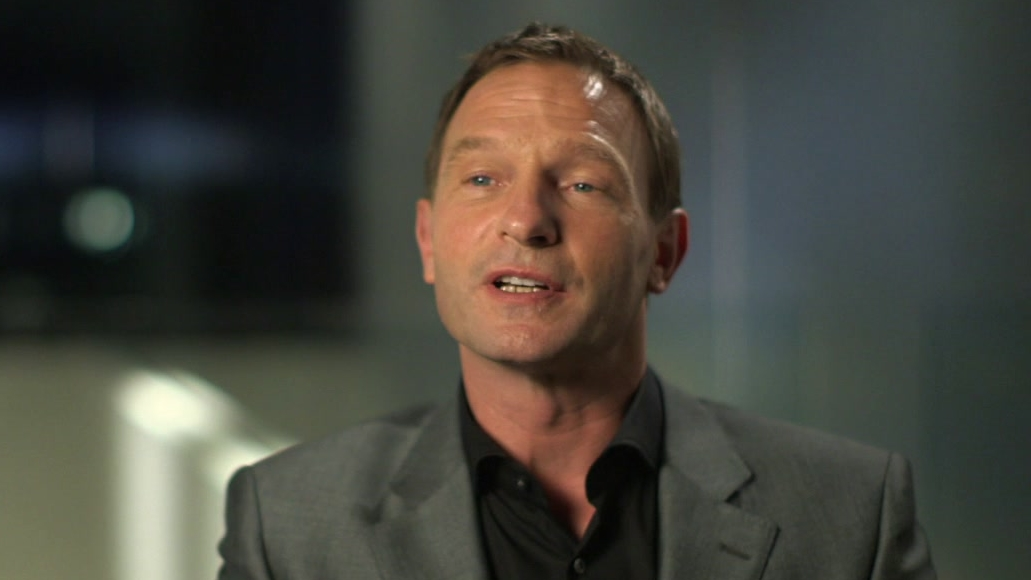 Hitman: Agent 47: Thomas Kretschmann About His Character