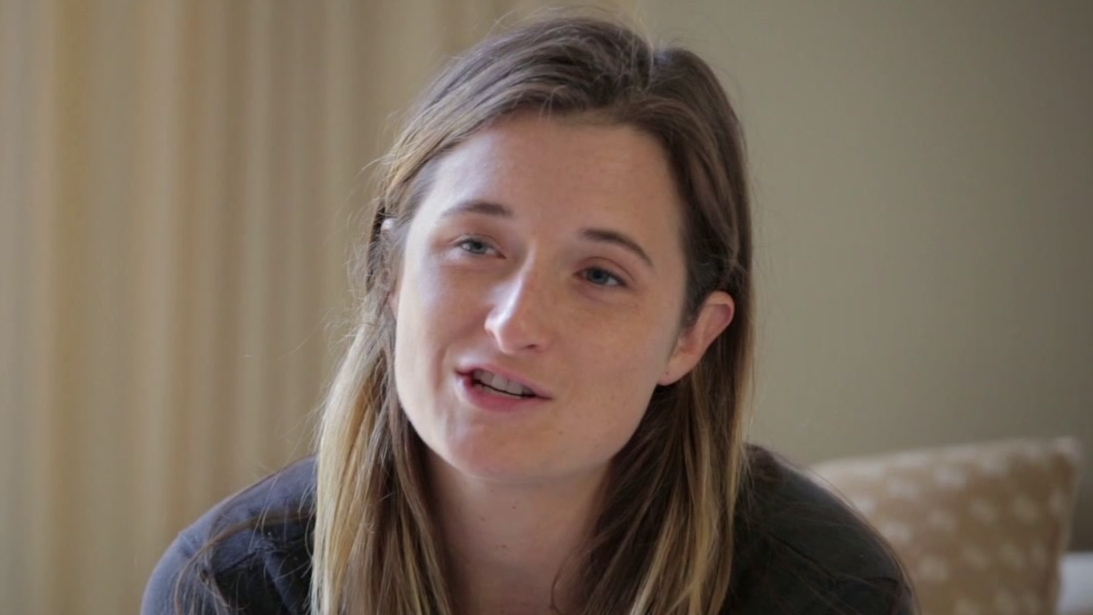 Learning To Drive: Grace Gummer On The Mother/Daughter Relationship