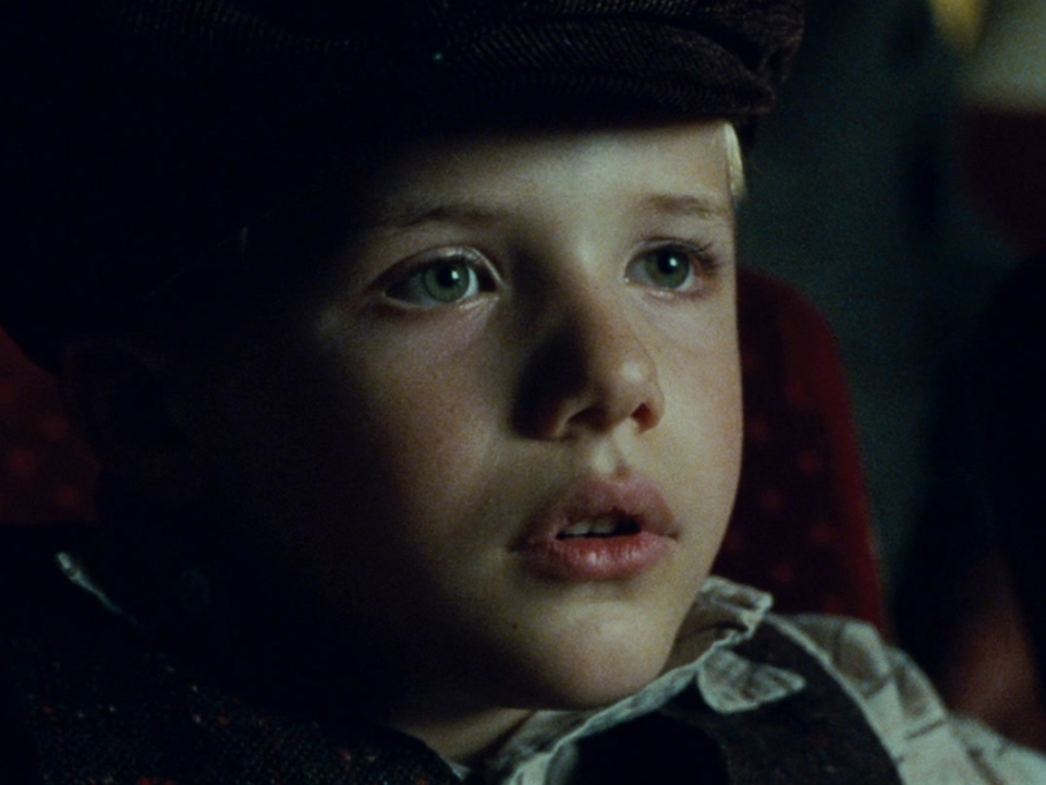 Little Boy: Atomic Newsreel