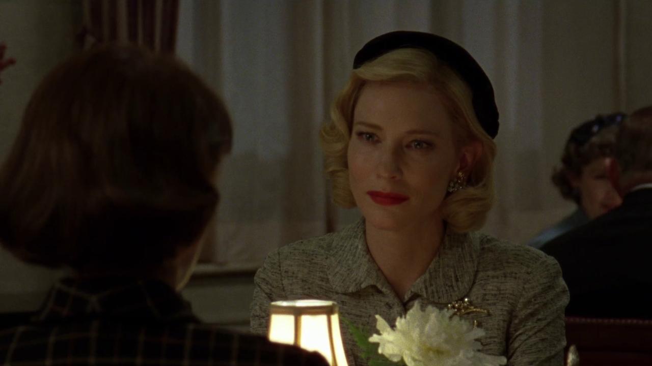Carol (Teaser Trailer)