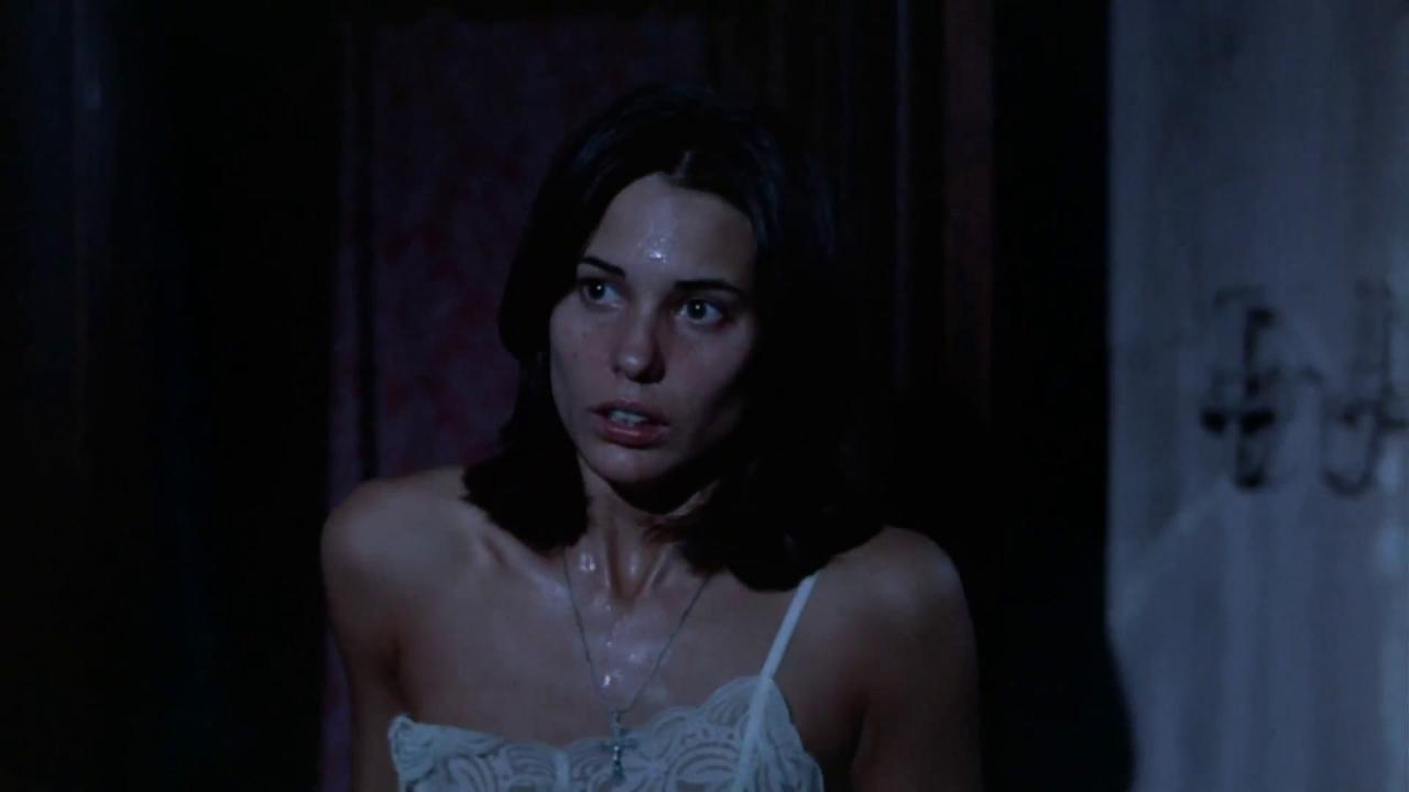 The Sentinel: Alison's Nocturnal Intruder