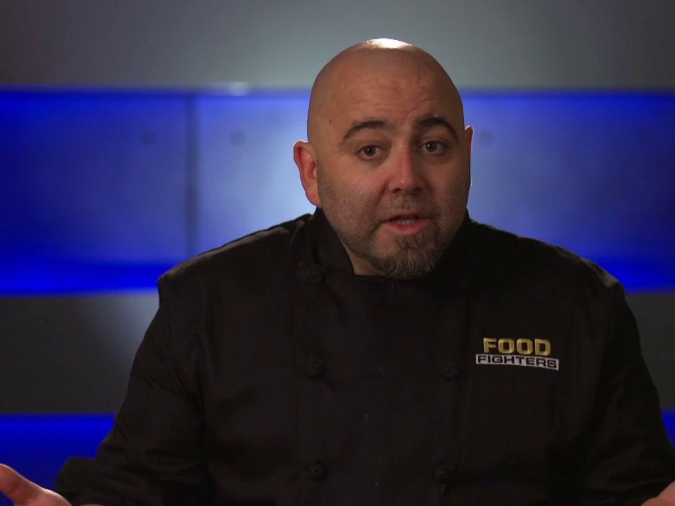 Food Fighters: Duff Goldman