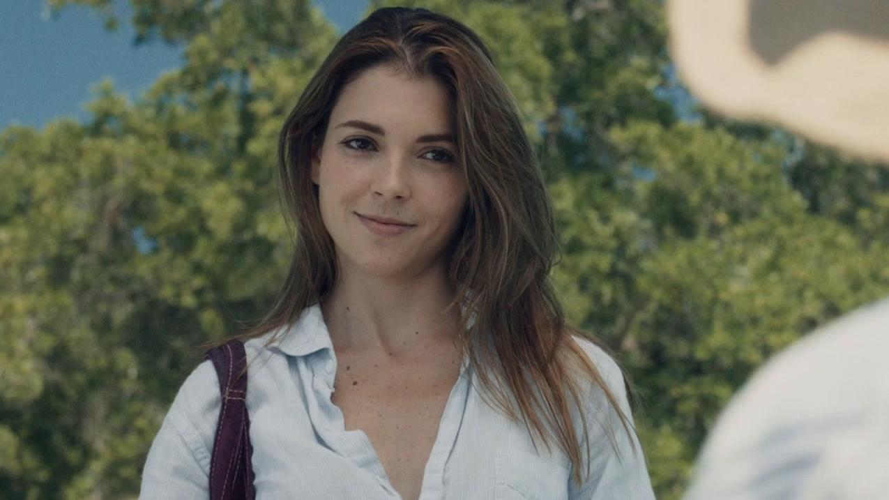 Liz in September (US Trailer)