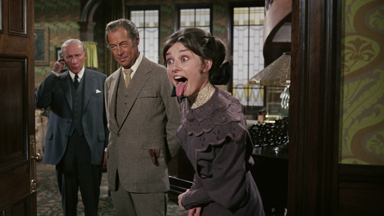My Fair Lady (50th Anniversay 30 Second Trailer)