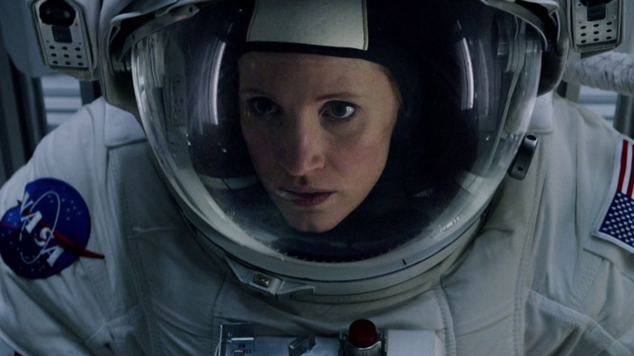 The Martian: I'm Alive (TV Spot)