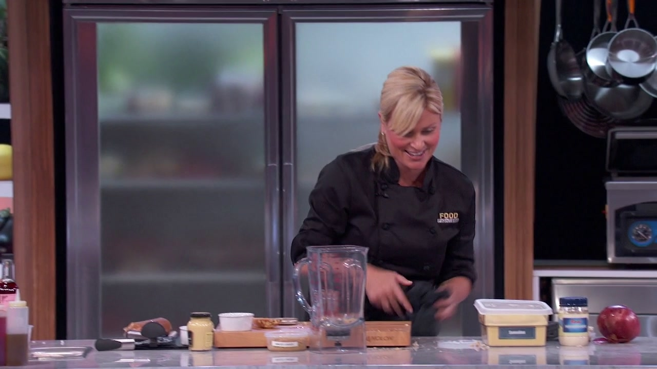 Food Fighters: Crab Cakes