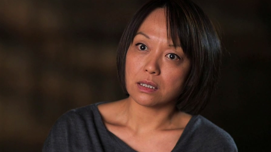 Everest: Naoki Mori On Her Character