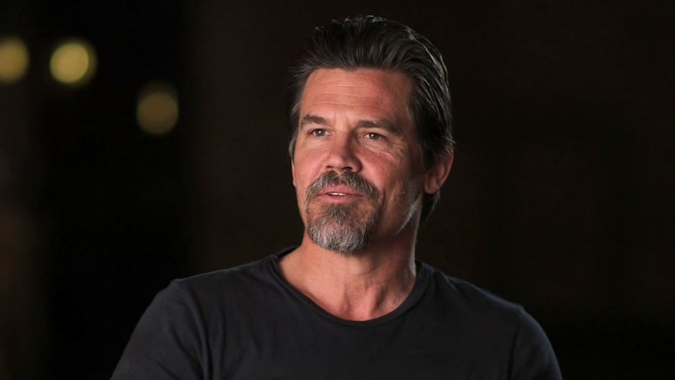 Everest: Josh Brolin On Climbing Everest As Confronting The Unknowns