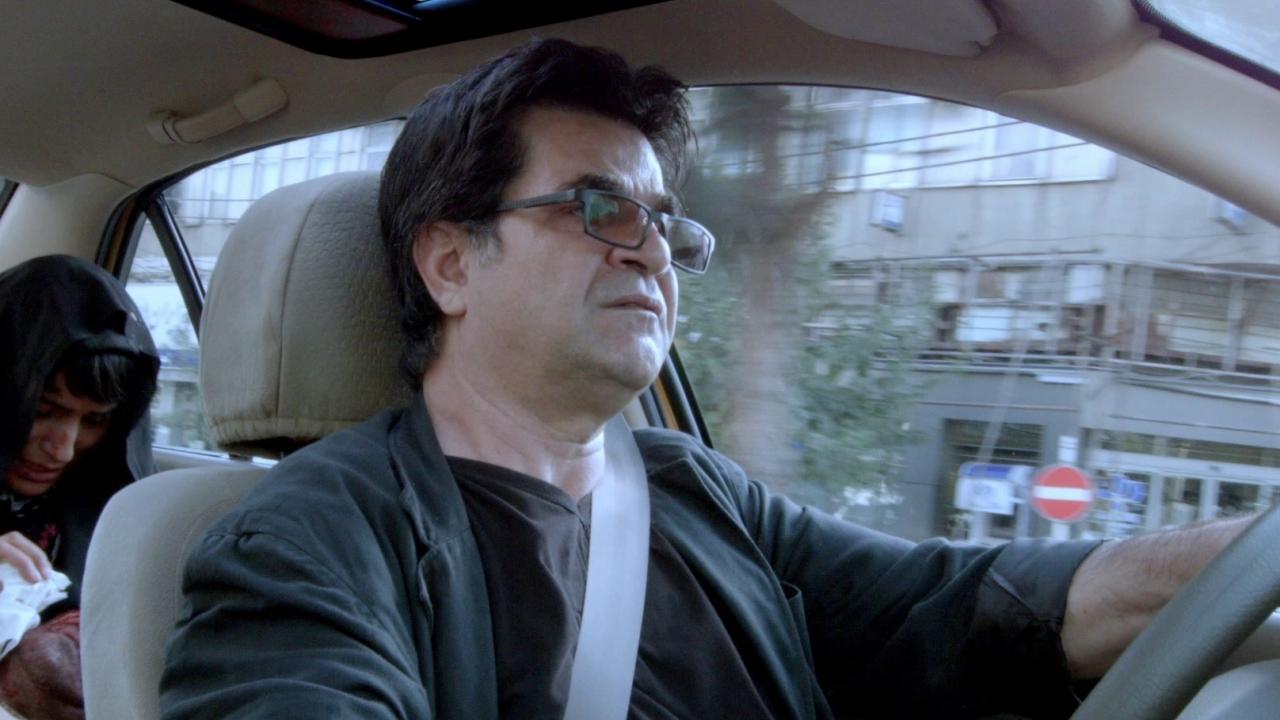 Jafar Panahi's Taxi (US)