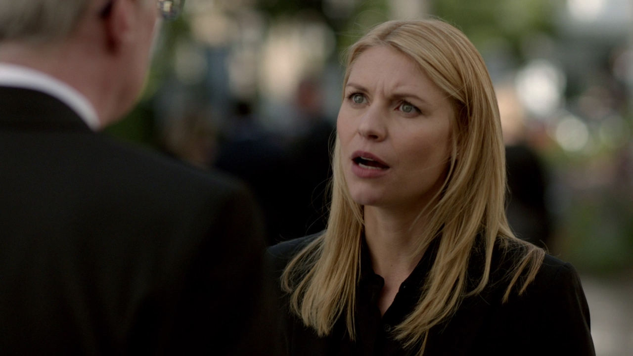 Homeland: The Drone Queen
