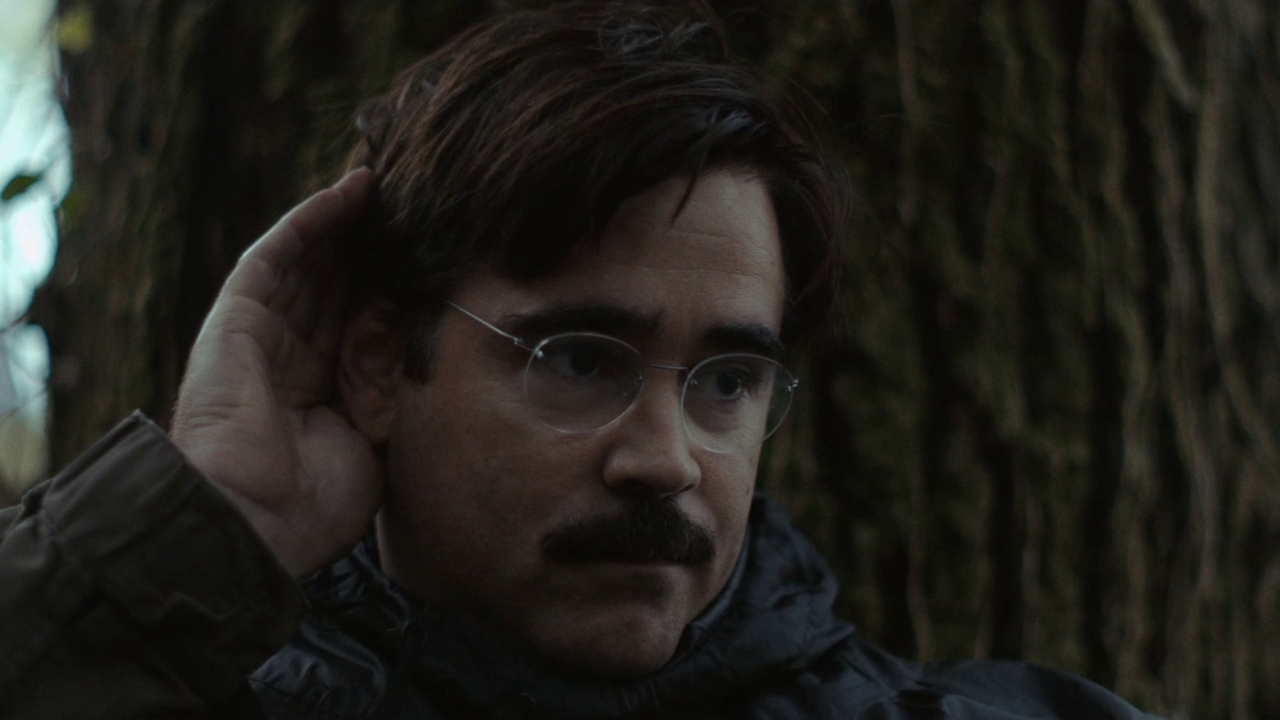 The Lobster: Sign Language