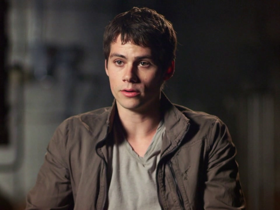 Maze Runner: The Scorch Trials: Dylan O'Brien On The Success Of The Maze Runner