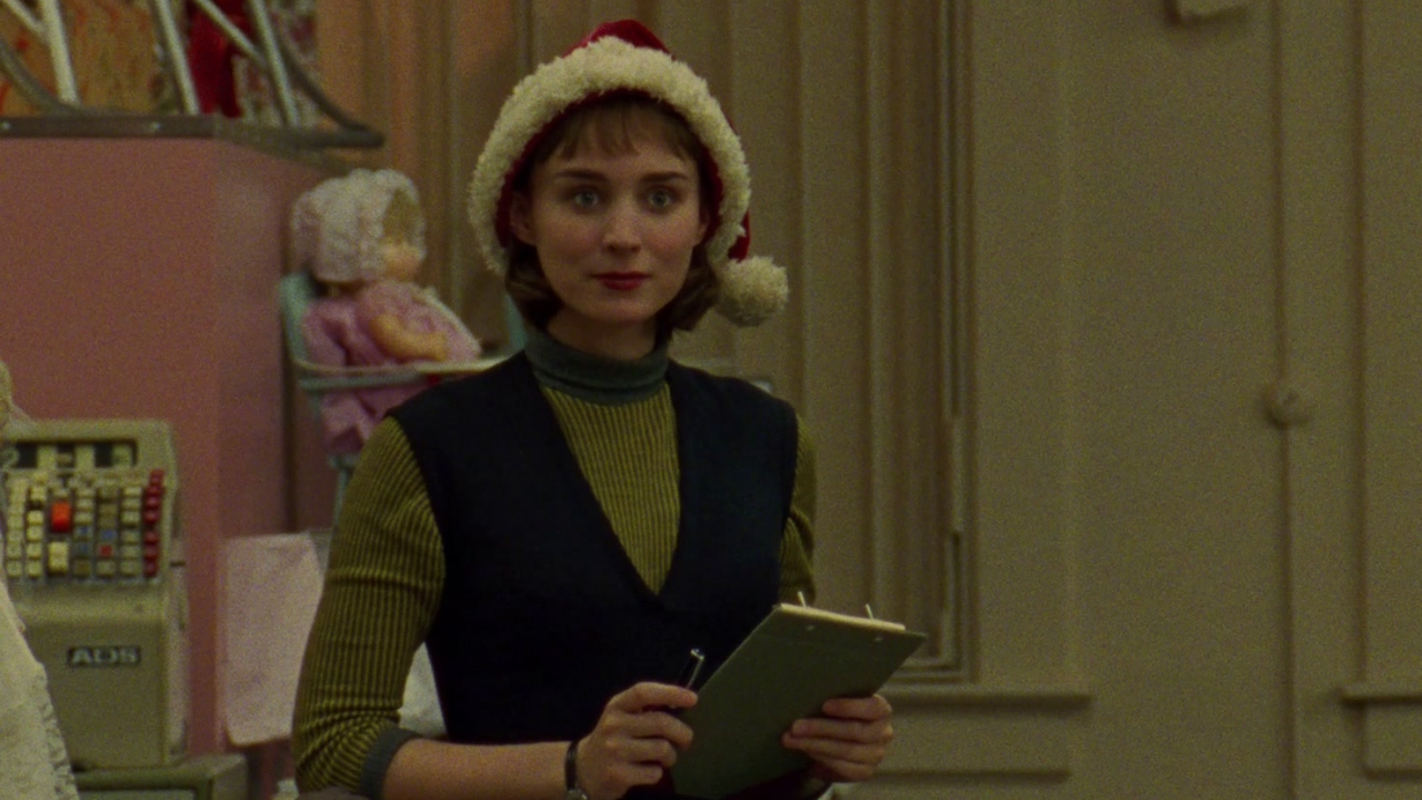 Carol (US Trailer 1)