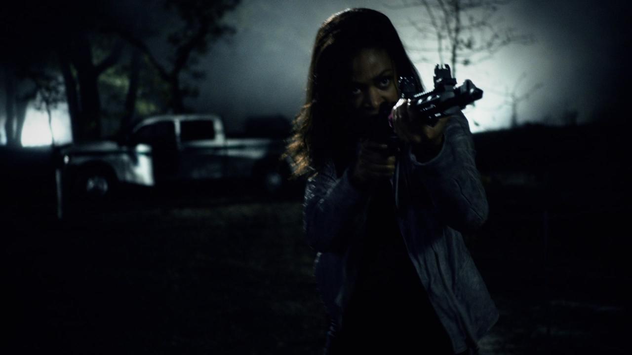 Sleepy Hollow: Shoot It