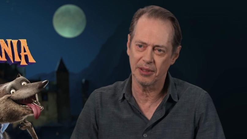Hotel Transylvania 2: Steve Buscemi On His Character