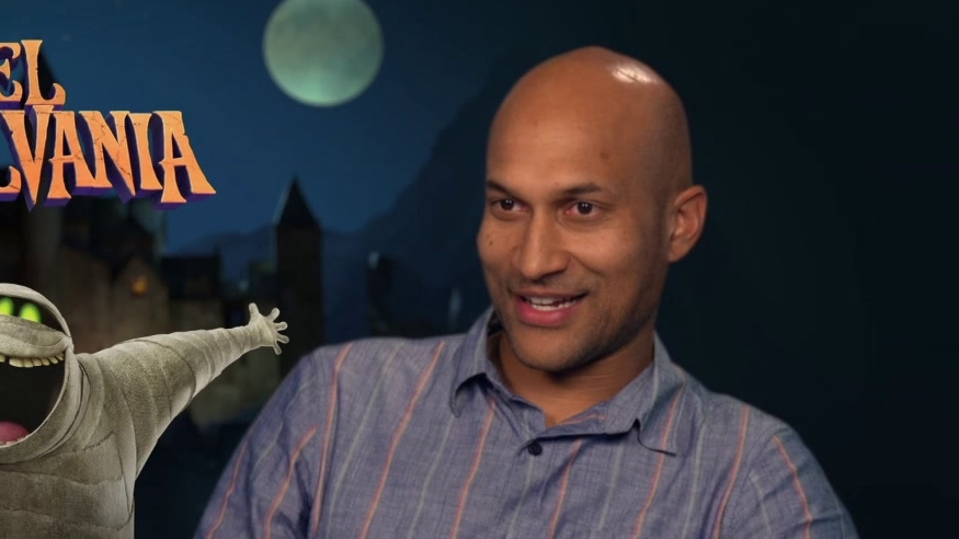 Hotel Transylvania 2: Keegan-Michael Key On His Character's Role In The Story