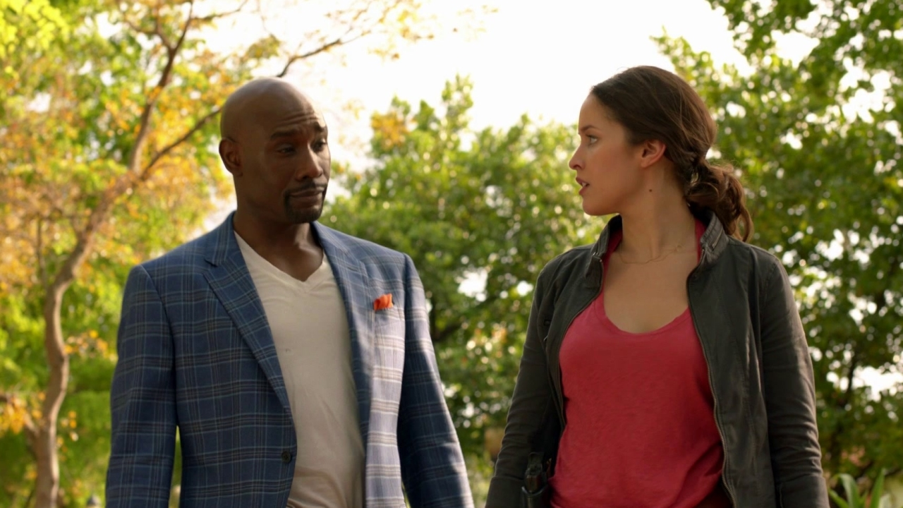 Rosewood: We Are Not Partners