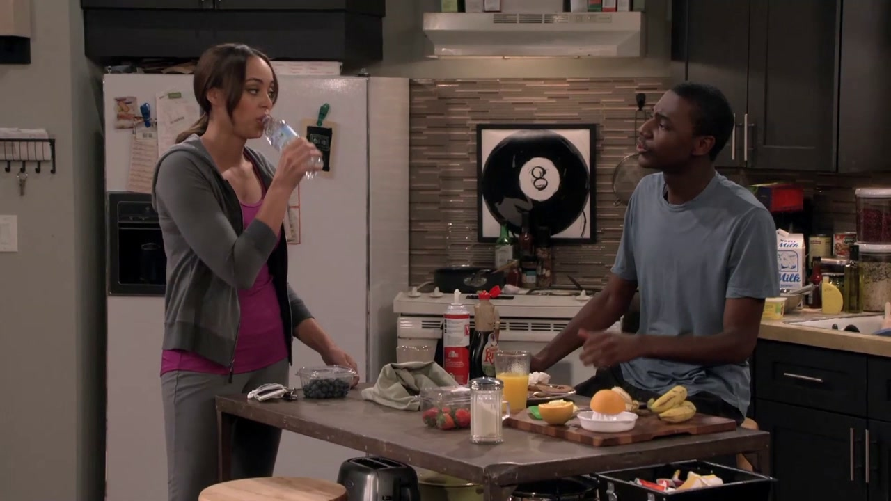 The Carmichael Show: You Are Up Early Today