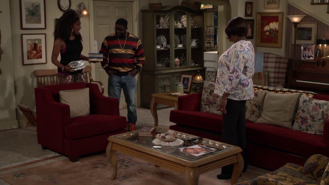 The Carmichael Show: Bobby's Home