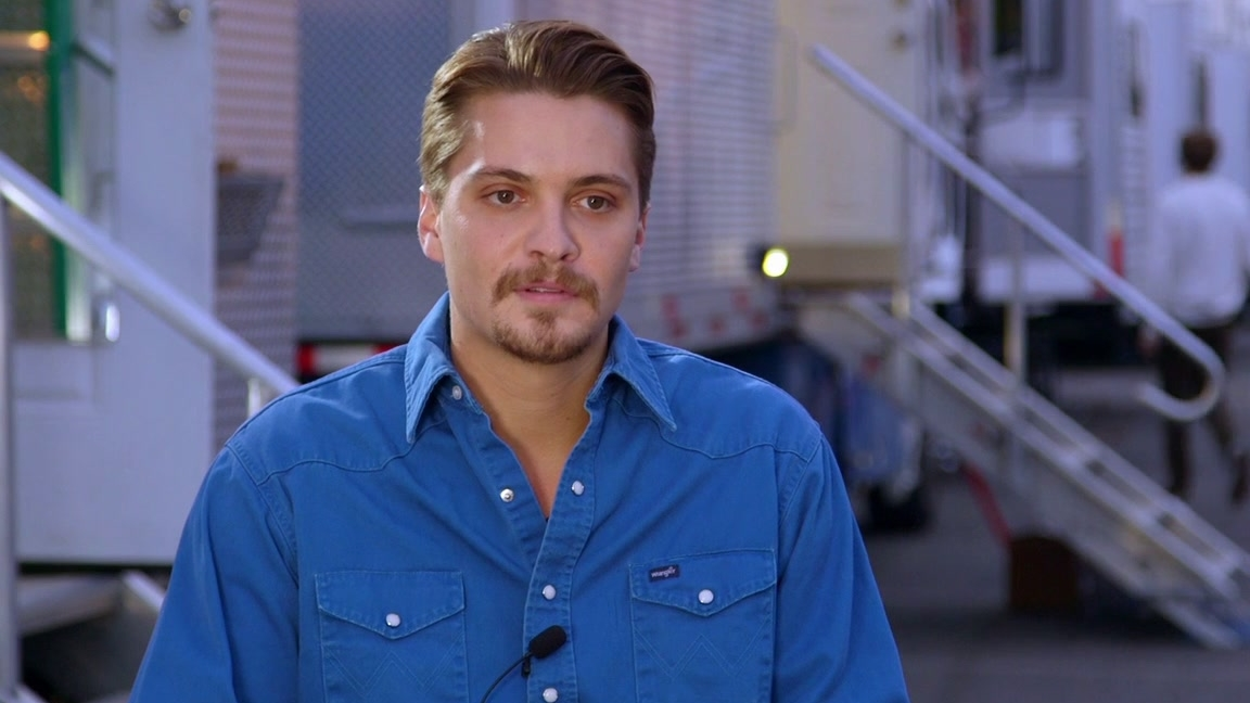 Freeheld: Luke Grimes On Working With The Director