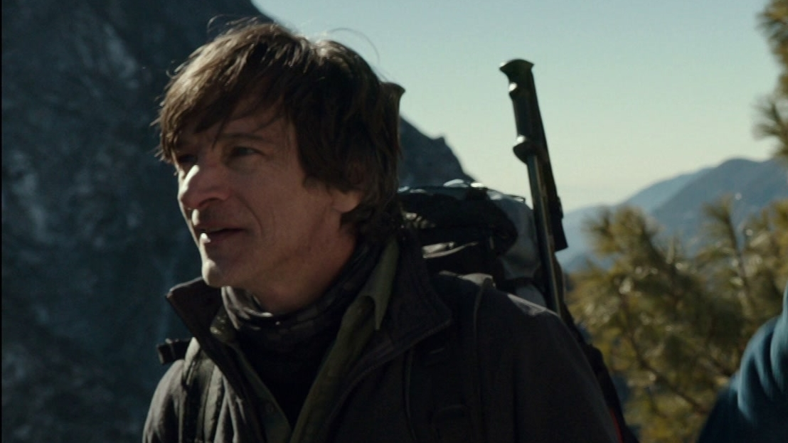 Everest: Doug Hansen (Featurette)
