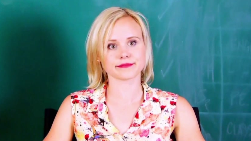Cooties: Alison Pill On The Story