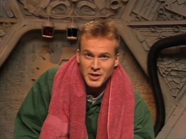 Mystery Science Theater 3000: The Brain That Wouldn't Die