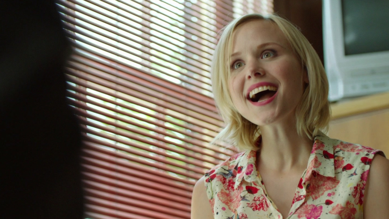 Cooties: Lucy McCormick