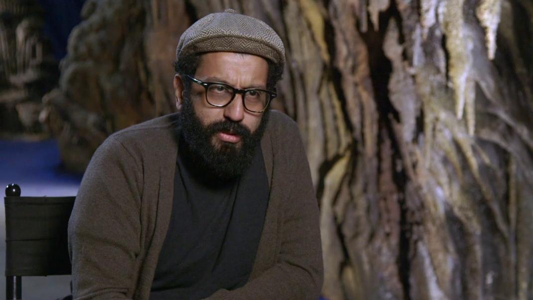 Pan: Adeel Akhtar On His Character 'Smee'