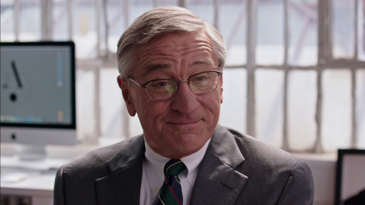 The Intern: Do You Remember?