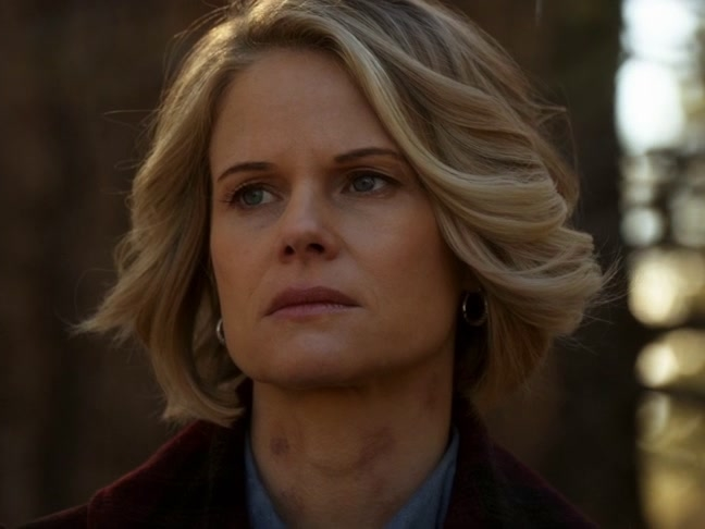 Justified: You Scared Of Me?