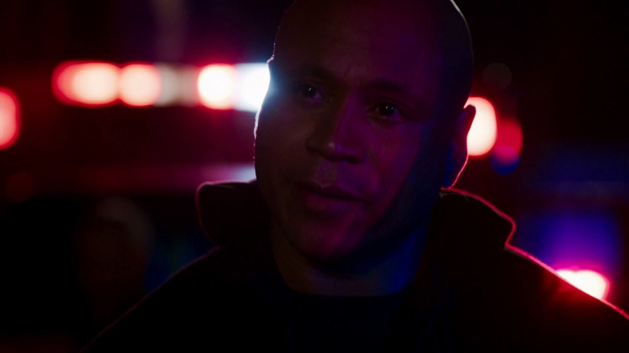 Ncis: Los Angeles: Active Measures