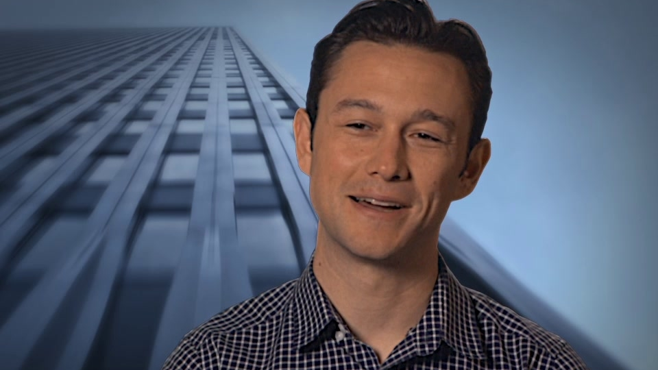 The Walk: Joseph Gordon-Levitt On What Attracted Him To The Project