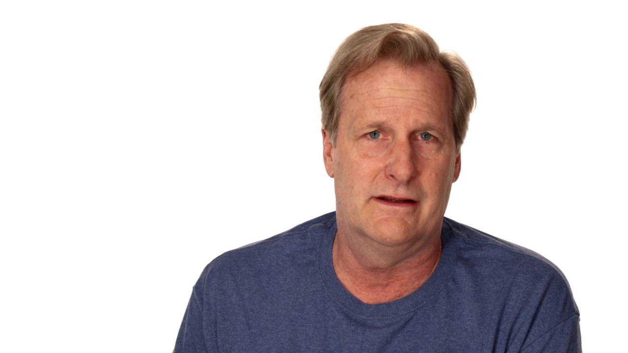 Steve Jobs: Jeff Daniels On His Character John Sculley