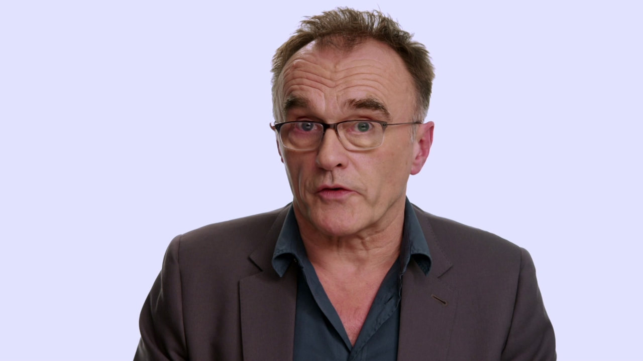 Steve Jobs: Danny Boyle On Reading The Script And Wanting To Make The Film