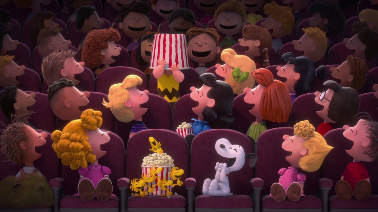 The Peanuts Movie: The Director Featurette