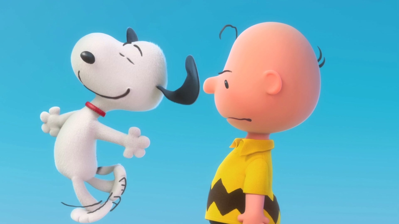 The Peanuts Movie: True To The Art Featurette