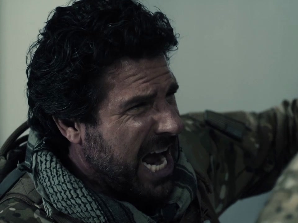 Navy Seals Vs. Zombies: They Don't Pay Us Enough