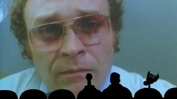 Mystery Science Theater 3000: Devil Fish
