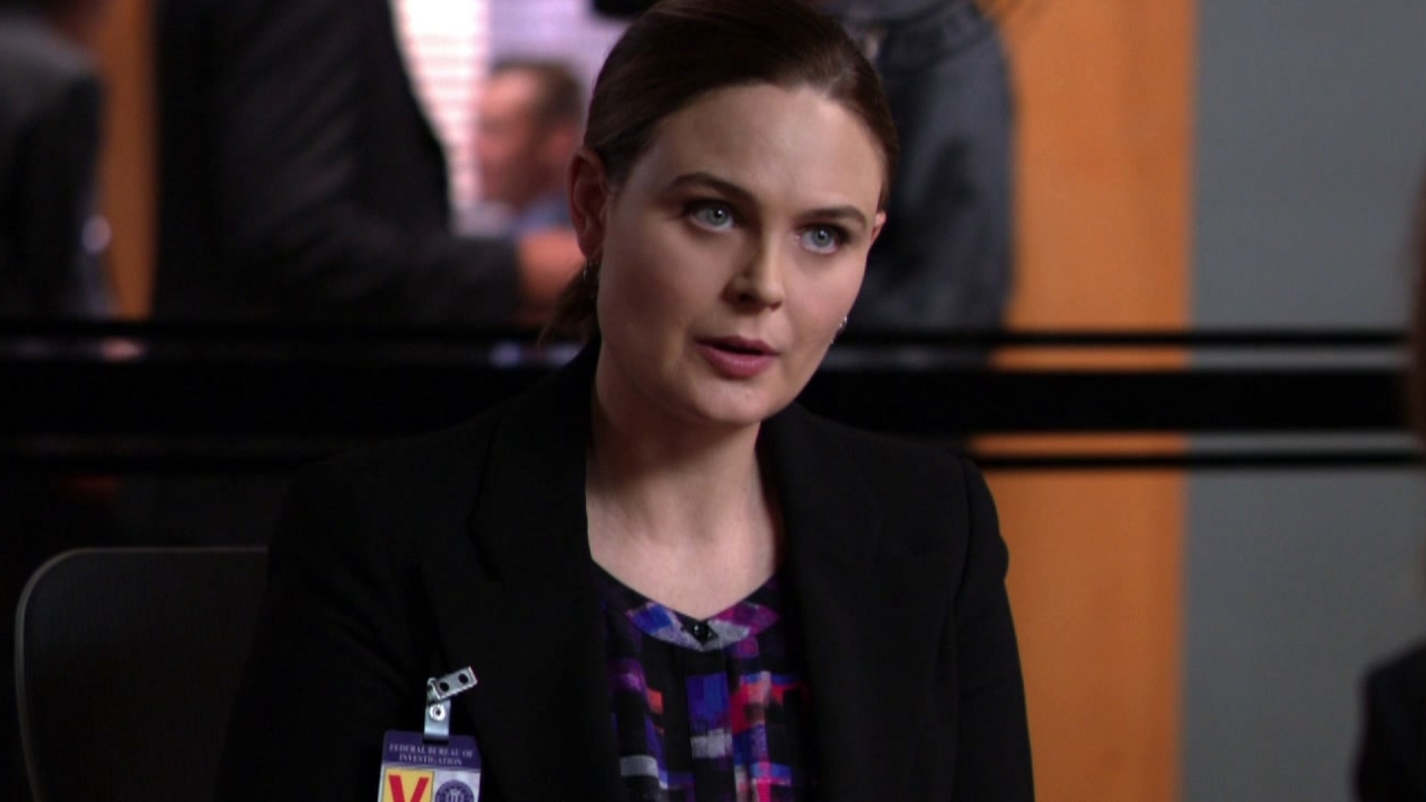 Bones: When's The Last Time You've Seen Your Husband