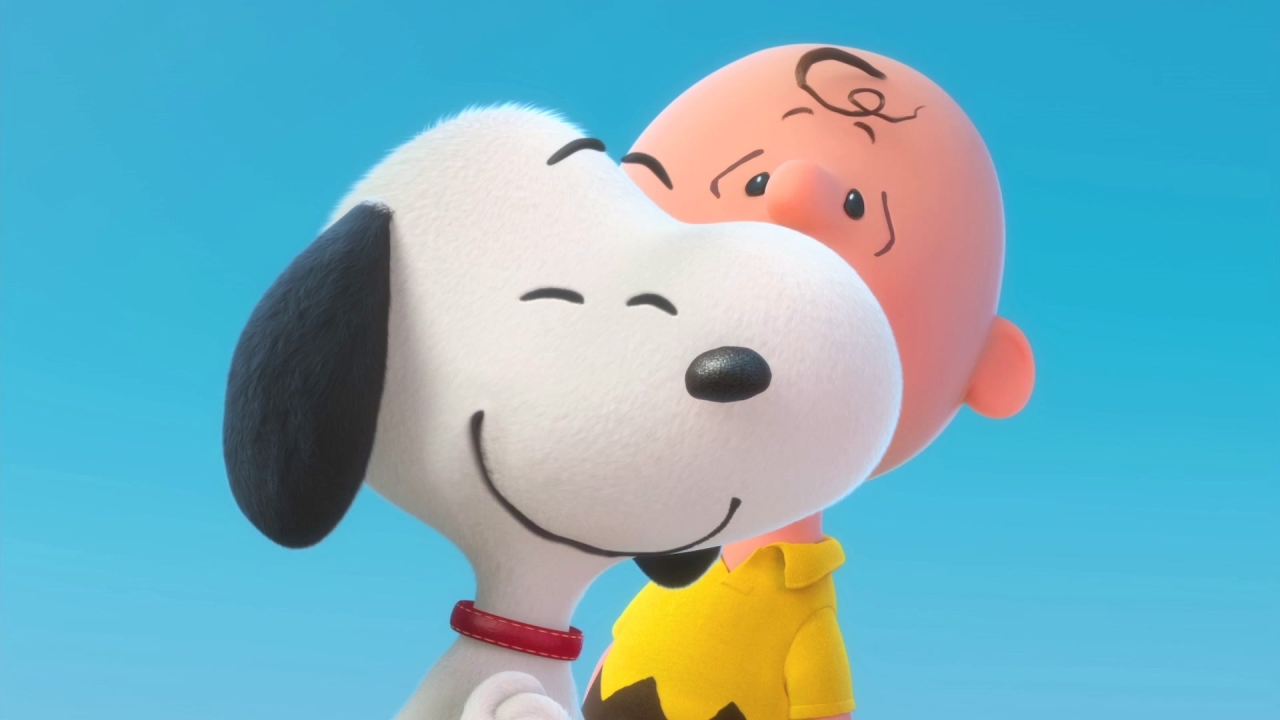 The Peanuts Movie: Sparky's Pen Featurette