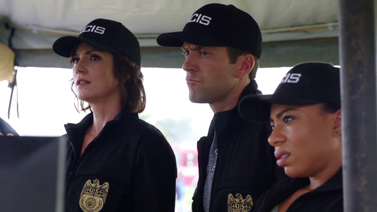 Ncis: New Orleans: Touched by the Sun