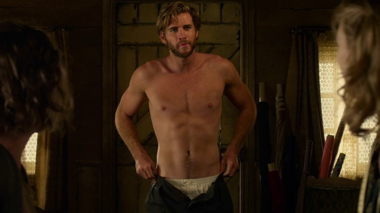 The Dressmaker: Teddy Gets A Suit