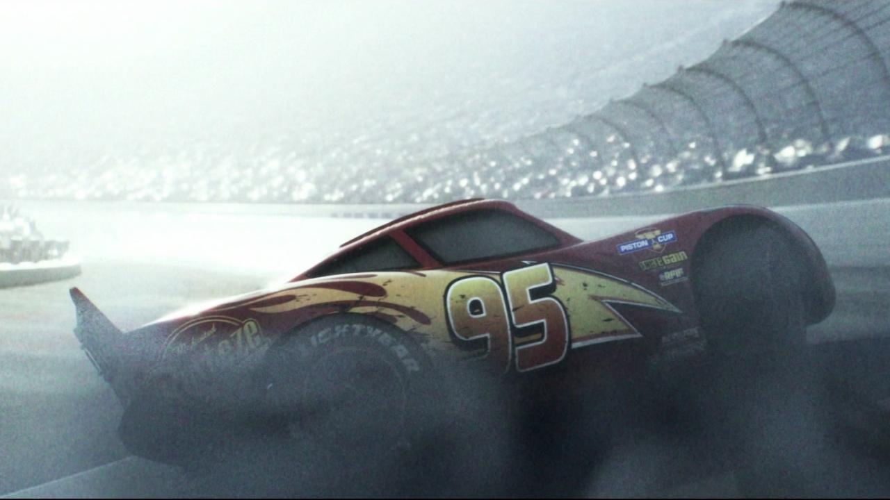 Cars 3 (Teaser)