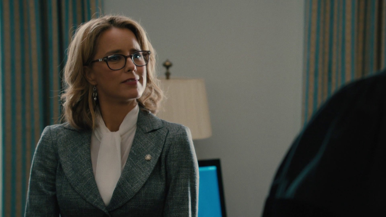 Madam Secretary: The Show Must Go On