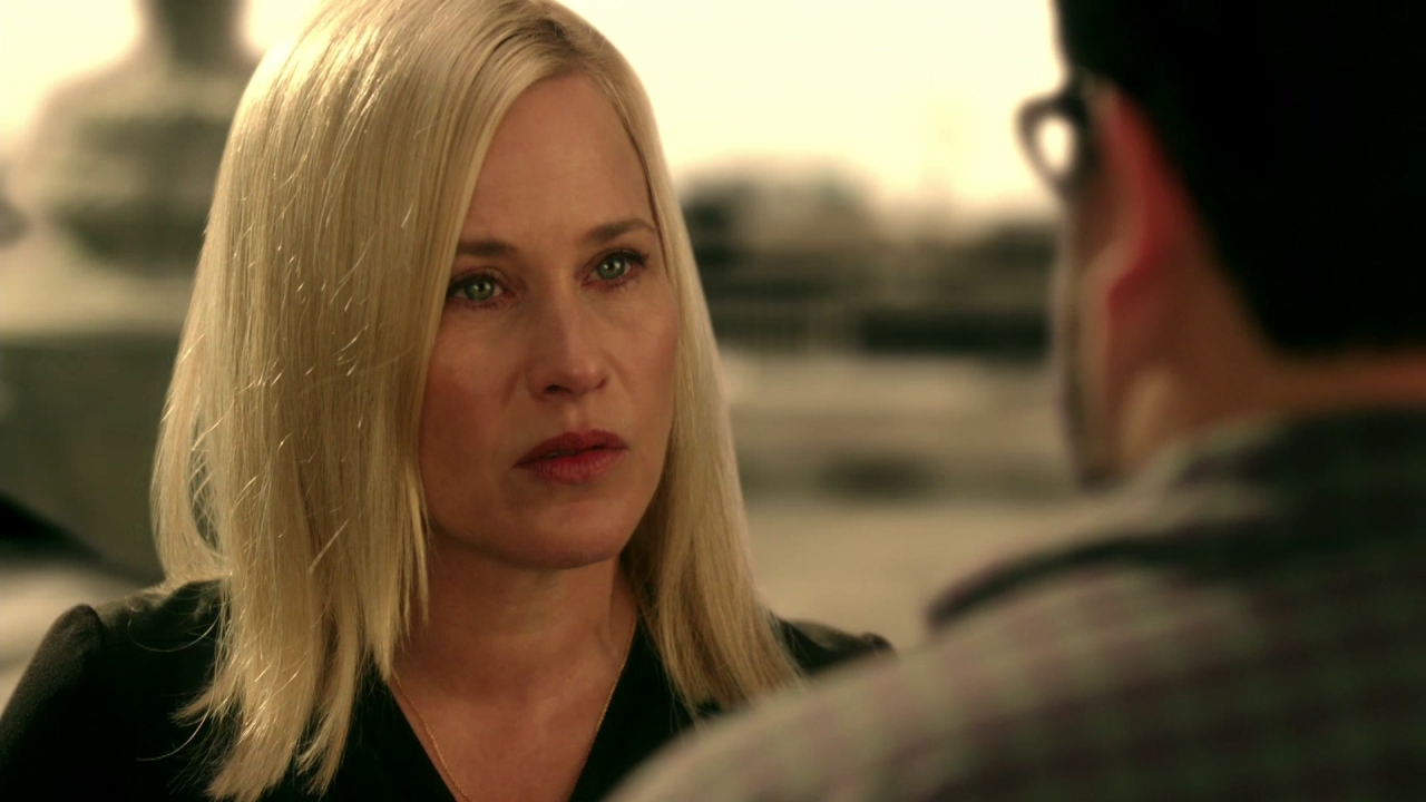 Csi: Cyber: I Just Needed Some Air