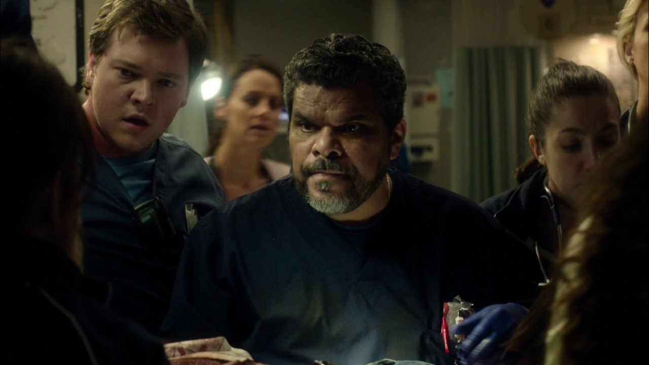 Code Black: The Theory Of Cold Infusion