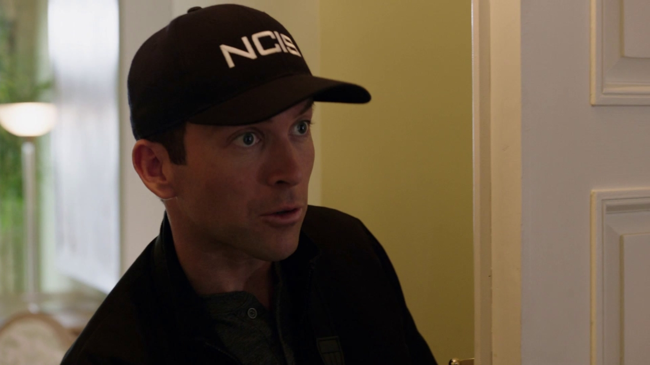 Ncis: New Orleans: Blogger From Pittsburgh